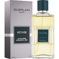 Скидка Guerlain - Vetiver / 2016 - Eau de Toilette - Туалетная вода для мужчин - 100 мл