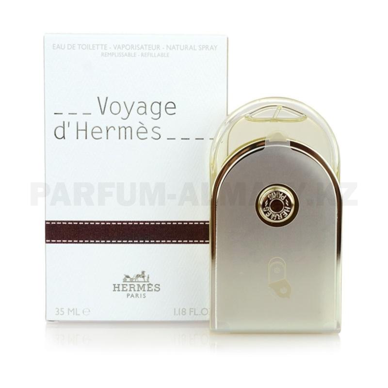 551eb2970940 Hermes Voyage d`Hermes (Миниатюра 5 мл, Туалетная вода) купить в ...