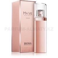 Скидка Hugo Boss - Boss Ma Vie Intense - Eau de Parfum - Парфюмерная вода для женщин - 50 мл