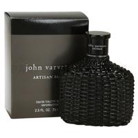 Скидка John Varvatos Artisan Black (75 мл, Туалетная вода)