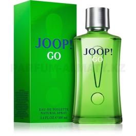 Фото Joop! - Go - Eau de Toilette - Туалетная вода для мужчин - 100 мл