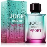 Скидка Joop! - Homme Sport - Eau de Toilette - Туалетная вода для мужчин - 125 мл