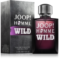 Скидка Joop! - Homme Wild - Eau de Toilette - Туалетная вода для мужчин - 125 мл