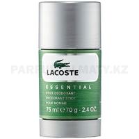 Скидка Lacoste - Essential - Deodorant Stick - Дезодорант-стик для мужчин - 75 мл