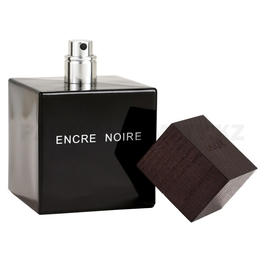 Фото Lalique - Encre Noire - Eau de Toilette - Туалетная вода для мужчин - Тестер 100 мл