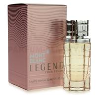 Скидка Mont Blanc Legend pour Femme (30 мл, Парфюмерная вода)