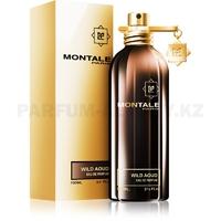 Скидка Montale - Wild Aoud - Eau de Parfum - Парфюмерная вода унисекс - 100 мл