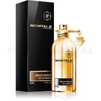 Скидка Montale - Wild Aoud - Eau de Parfum - Парфюмерная вода унисекс - 50 мл
