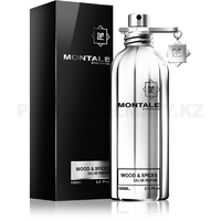 Скидка Montale - Wood & Spices - Eau de Parfum - Парфюмерная вода для мужчин - 100 мл