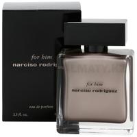 Скидка Narciso Rodriguez - For Him - Eau de Parfum - Парфюмерная вода для мужчин - 100 мл