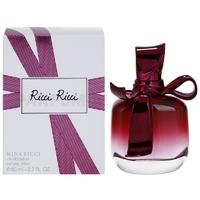 Скидка Nina Ricci Ricci Ricci (80 мл, Парфюмерная вода)