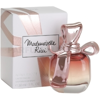 Скидка Nina Ricci Mademoiselle Ricci (30 мл, Парфюмерная вода)