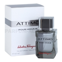 Скидка Salvatore Ferragamo Attimo pour Homme (60 мл, Туалетная вода)