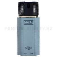 Скидка Ted Lapidus - Lapidus - Eau de Toilette - Туалетная вода для мужчин - Тестер 100 мл