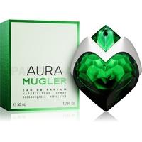 Скидка Thierry Mugler - Aura - Eau de Parfum - Парфюмерная вода для женщин - 50 мл, Refillable