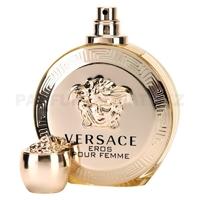 Скидка Versace - Eros - Eau de Parfum - Парфюмерная вода для женщин - Тестер 100 мл
