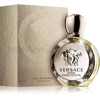 Скидка Versace Eros pour Femme (100 мл, Парфюмерная вода)