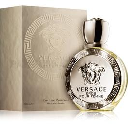 Фото Versace Eros pour Femme (100 мл, Парфюмерная вода)