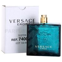 Скидка Versace Eros (Тестер 100 мл, Туалетная вода)